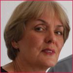 Vorstand Moerser Gesellschaft Brigitte Schönberg
