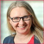 Vorstand Moerser Gesellschaft Dr. Bozena Badura