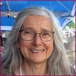 Vorstand Moerser Gesellschaft Rita Bruckhaus-Sachse